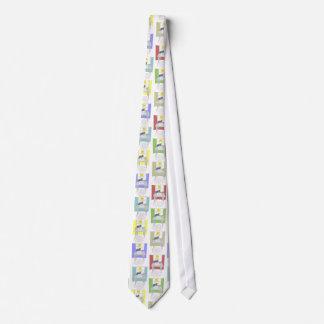 The Poet Tie