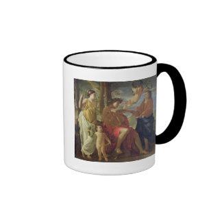 The Poet's Inspiration Coffee Mug