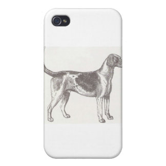 The Pointer iPhone 4 Cover