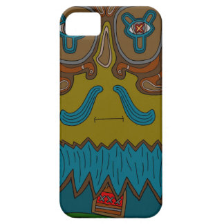 The Poisoner's Gallows God Barely There iPhone 5 Case