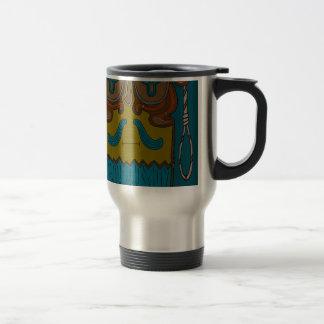 The Poisoner's Gallows God Travel Mug