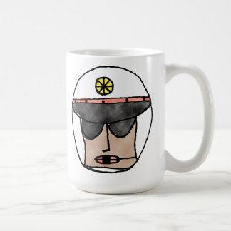 The Policeman Coffee Mug