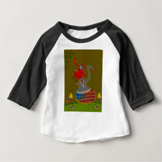 The Politician Baby T-Shirt
