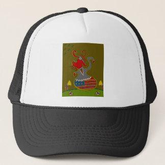 The Politician Trucker Hat