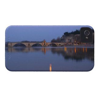 The Pont St. Benezet bridge in Avignon on the iPhone 4 Case