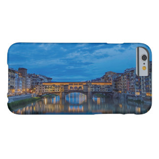 The Ponte Vecchio in Florence Barely There iPhone 6 Case
