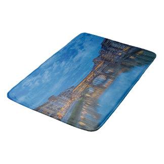 The Ponte Vecchio in Florence Bath Mat