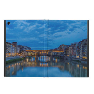 The Ponte Vecchio in Florence Cover For iPad Air