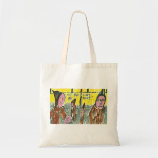 The Pope Likes Me Best! Tote Bag