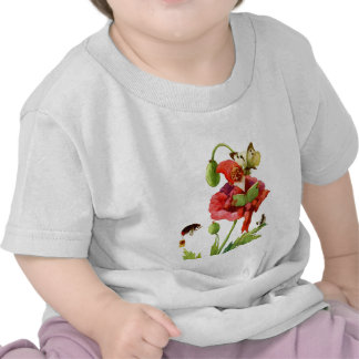 The Poppy Gnome Tshirts