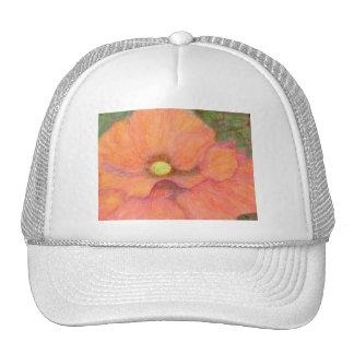 The Poppy, Hat