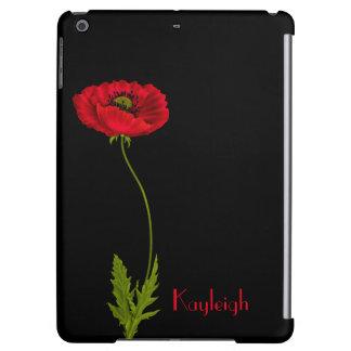 The Poppy iPad Air Cases