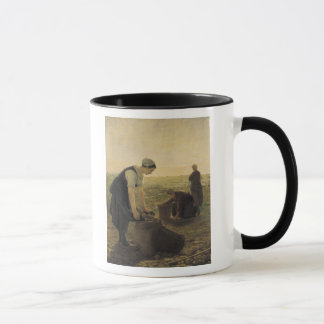 The Potato Harvest Mug