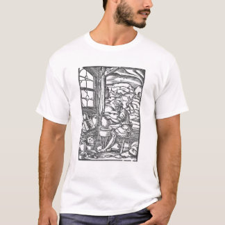 The potter, 1574 T-Shirt