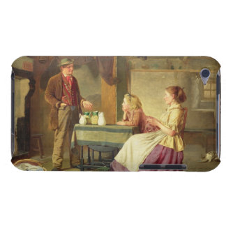 The Potter, 1876 (oil on canvas) Barely There iPod Cover