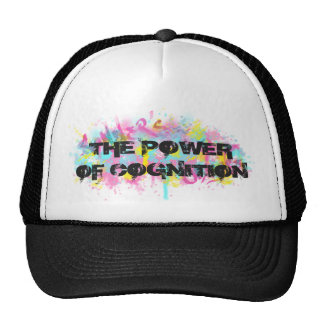 The Power of Cognition Cap