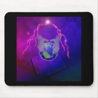 The Power of God s Word Mouse Pad