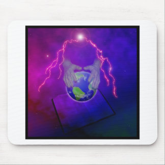 The Power of God s Word Mousepad