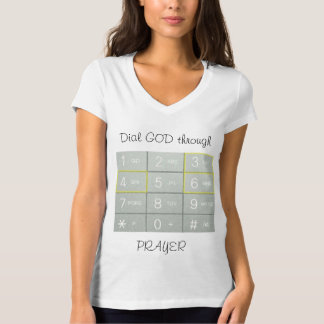 The Power of Prayer T-Shirt