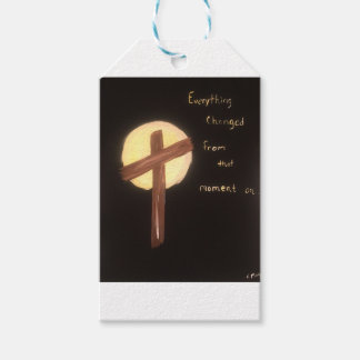 The Power of the Cross Gift Tags