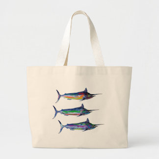 THE POWER ONES LARGE TOTE BAG