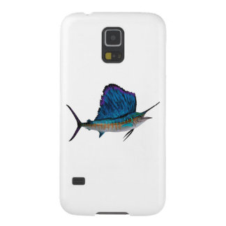 THE POWER SAIL GALAXY S5 COVER