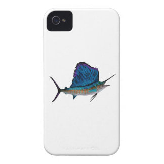 THE POWER SAIL iPhone 4 CASES