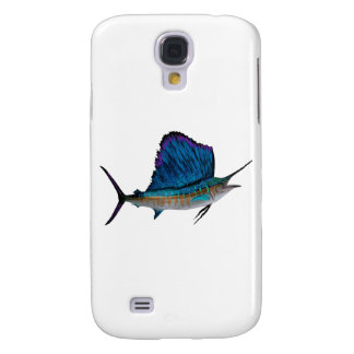 THE POWER SAIL SAMSUNG GALAXY S4 COVERS