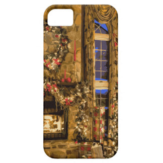 The Presence of Christmas Joy iPhone 5/5S Cases