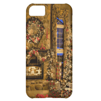 The Presence of Christmas Joy Cover For iPhone 5C