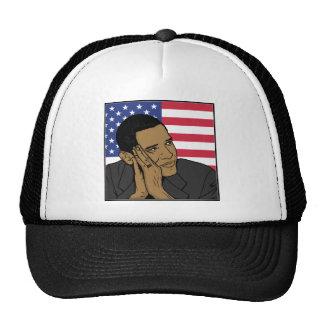 The President Barack Obama Cap