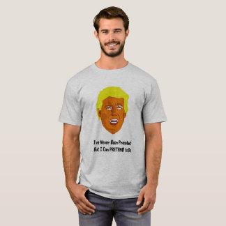 The Pretender T-Shirt