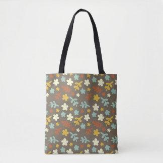 The Pretty Garden Tote Bag