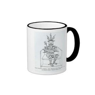 The Prince of Darkness Coffee Mug