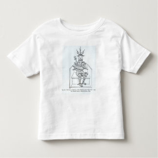 The Prince of Darkness Toddler T-Shirt