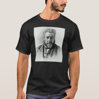 The Prince Of Preachers ~ Charles Spurgeon T-Shirt