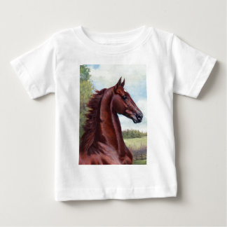 The Prince (WC Merchant Prince by JNS Fine Art Baby T-Shirt