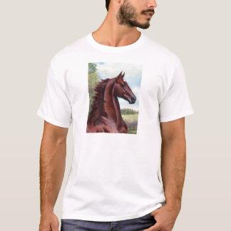 The Prince (WC Merchant Prince by JNS Fine Art T-Shirt