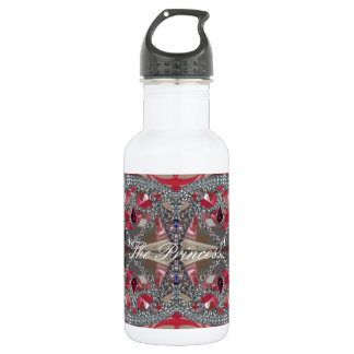 """The Princess"" 532 Ml Water Bottle"