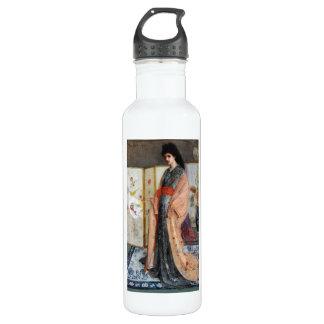 The Princess from the Land of Porcelain 710 Ml Water Bottle