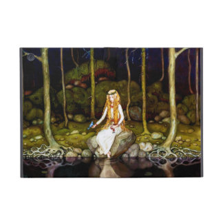 The Princess in the Forest Cover For iPad Mini