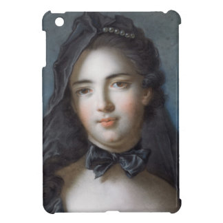 The Princess of Beauveau, nee Sophie Charlotte de Case For The iPad Mini