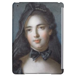 The Princess of Beauveau, nee Sophie Charlotte de Case For iPad Air