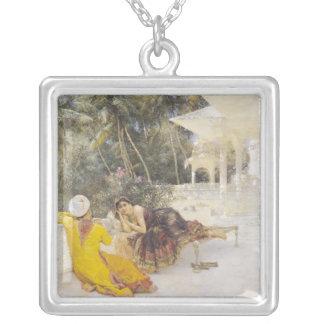 The Princess of Bengal, c.1889 Custom Necklace
