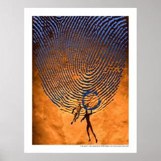 The print - L'empreinte