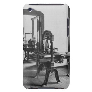 The Printing Works, from the Workshops of the Bauh iPod Touch Case