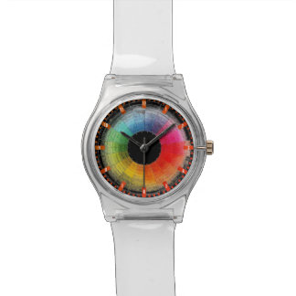 The Prismatic 1.0 Wrist Watches