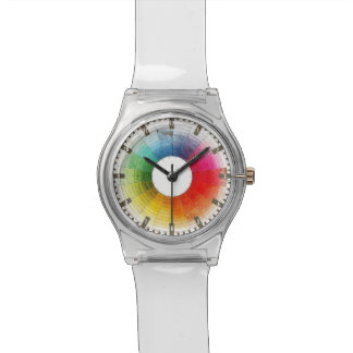 The Prismatic 2.0 Watch