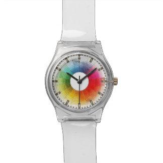 The Prismatic 2.0 Wrist Watch