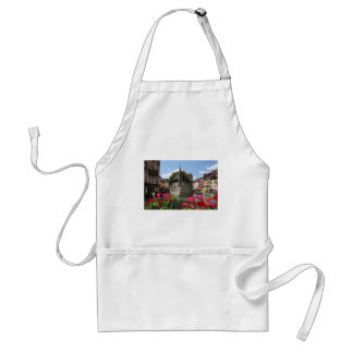 The Prison of Annecy, France Standard Apron